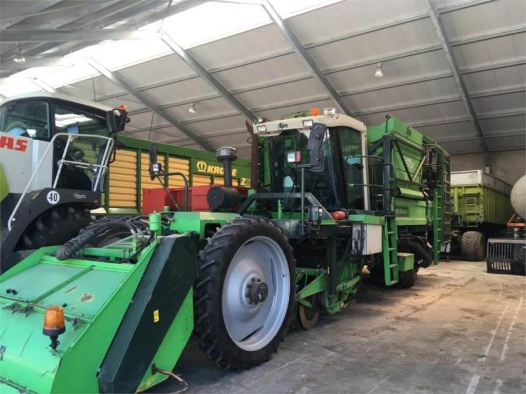 AVR MISTRAL AARDAPPELROOIER, Aardappelrooiers, Landbouw