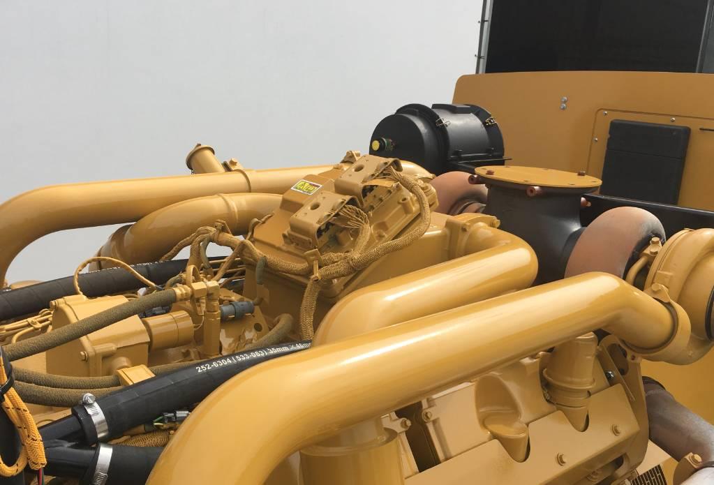 Caterpillar 3412 - 900F - 900 kVA Generator - DPX-18033-O, Diesel generatoren, Bouw