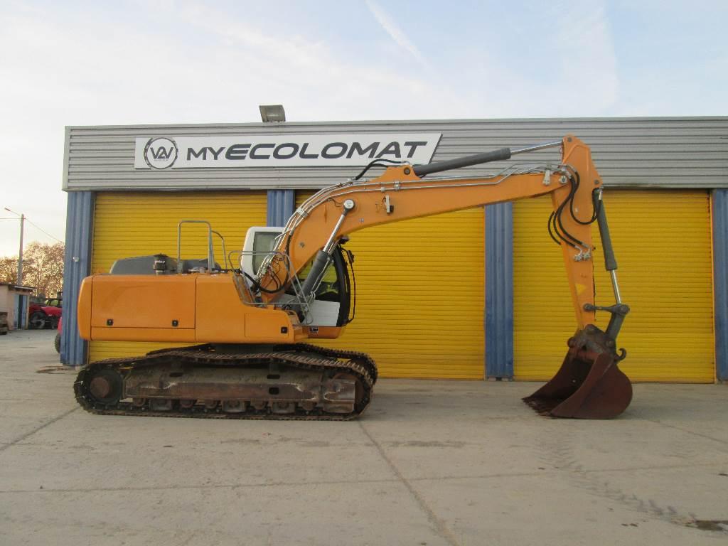 Liebherr R 920 LC, Crawler Excavators, Construction Equipment
