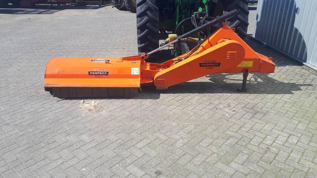 Perfect frontklepelmaaier ZF2-150, Maaiers, Landbouw