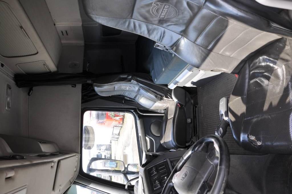 Volvo FH D13 6X4 500, Dragbilar, Transportfordon