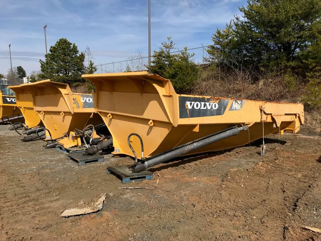 Volvo ART-MISC, Other, Construction Equipment