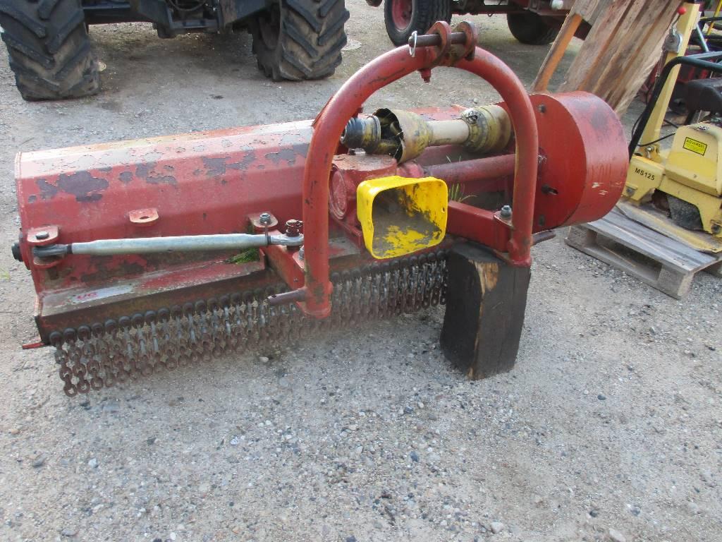 Ugerløse PK 1500 Grenknuser, Græsslåmaskiner, Landbrug