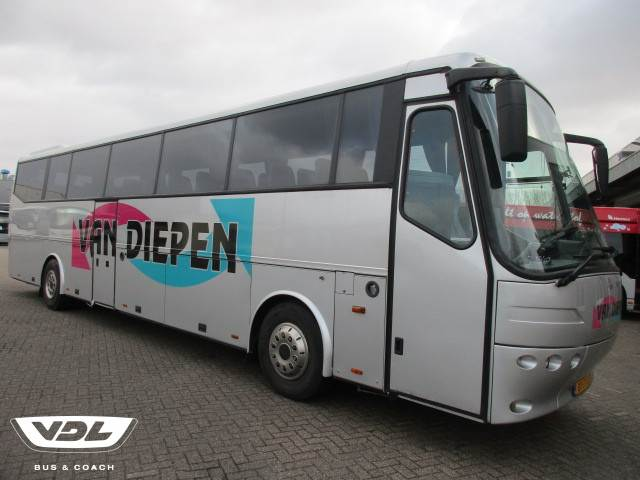 VDL BOVA Futura FHD 13-340, Coaches, Vehicles