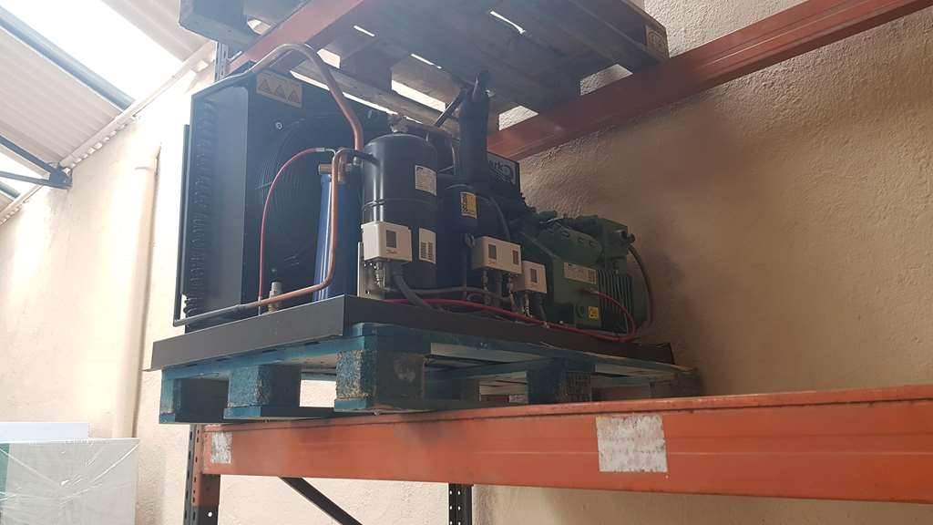 Bitzer 4CES-6Y/PD, Food Processing Equipment, Extra