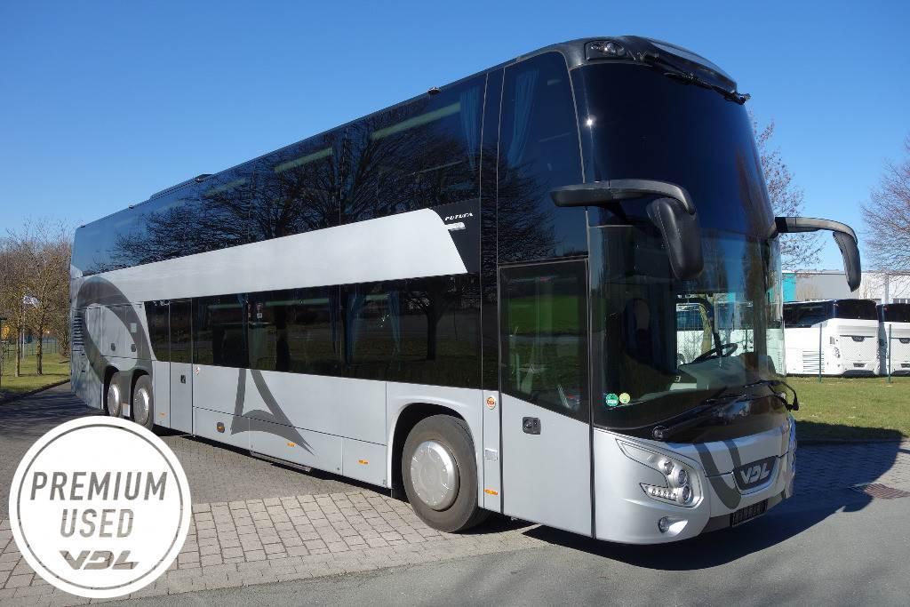 VDL Futura FDD2-141/510, Двухэтажные, Транспортные средства