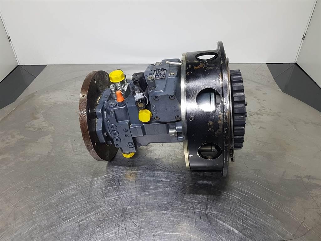 Brueninghaus Hydromatik A4VG56EP1D1/32R - 440303600 - Drive pump/Fahrpumpe