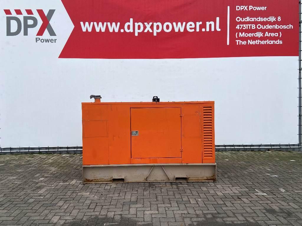 Iveco NEF45SM1 - 60 kVA Generator - DPX-12054, Diesel generatoren, Bouw
