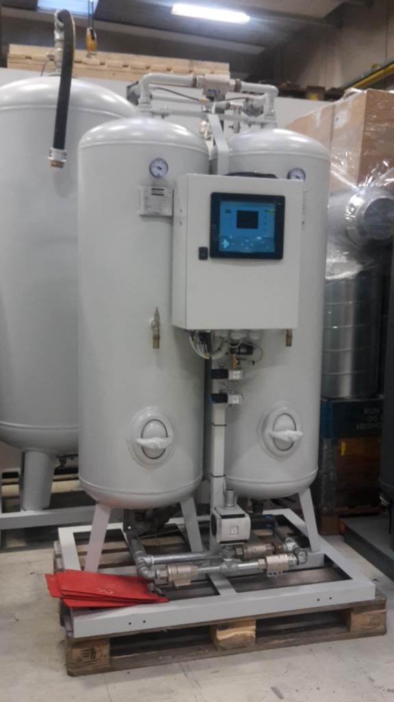 Atlas Copco NGP 62, Compressor accessories, Industrial