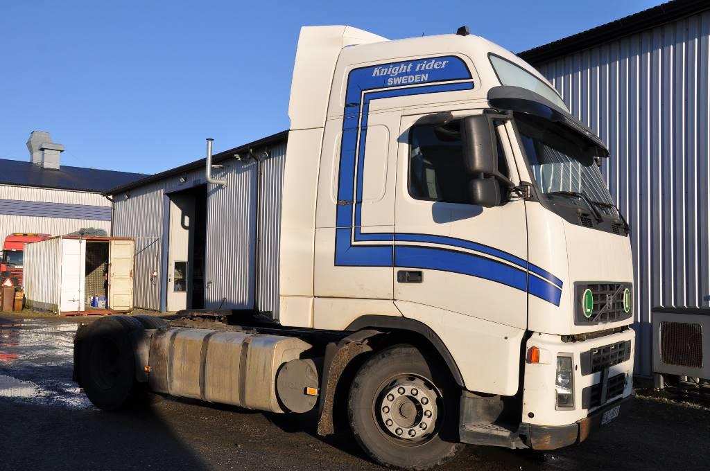 Volvo FH12 460 4X2, Dragbilar, Transportfordon