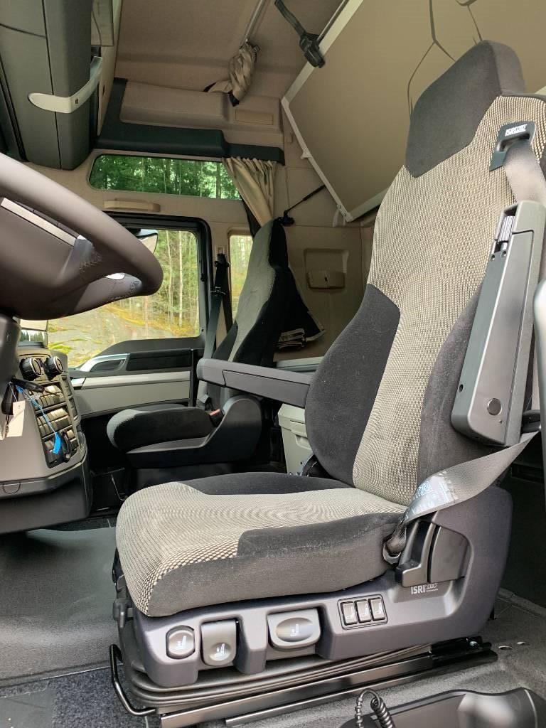 MAN TGX 28.510 6X2-2 BLS, Vetopöytäautot, Kuljetuskalusto