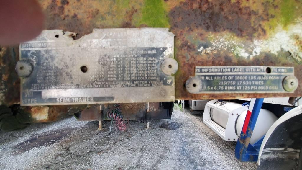 61269 Utility Enclosed, Car Haulers, Trucks and Trailers