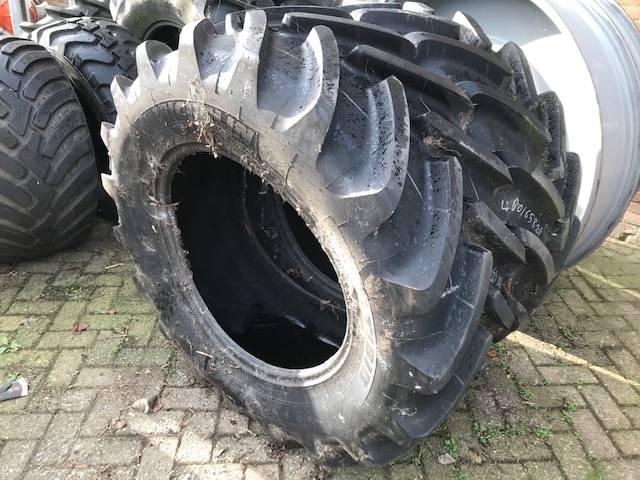Michelin 480/65R28 Multibib, Banden, wielen en velgen, All Used Machines