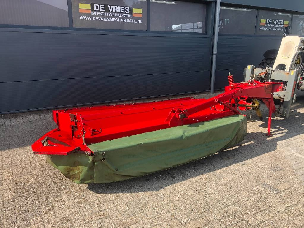 JF GX 2800 S, Mower-conditioners, Agriculture