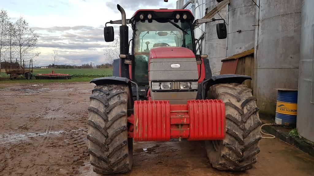 McCormick XTX 200, Traktori, Lauksaimniecība