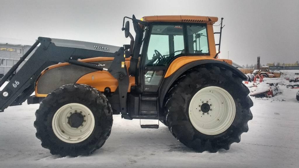 Valtra T170Advance, Traktorit, Maatalous