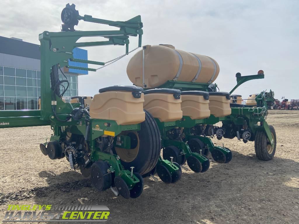 Great Plains PL5700, Planters, Agriculture