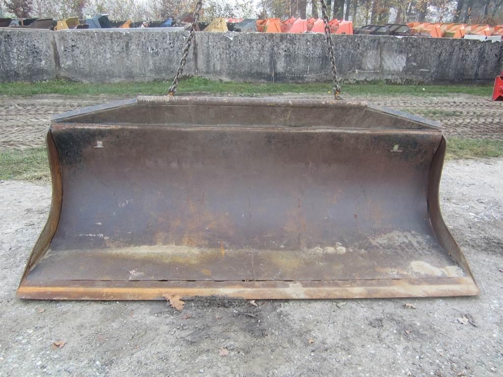 Ahlmann AZ 14 - 2,60 mtr - Skeleton bucket/Siebschaufel