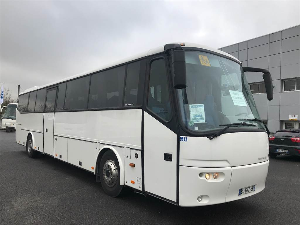VDL Bova Futura FLD  127-365, Coaches, Transportation