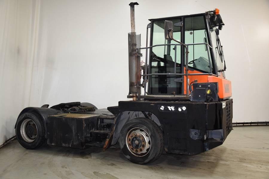 Mafi MT25YT, Terminal tractors, Material Handling