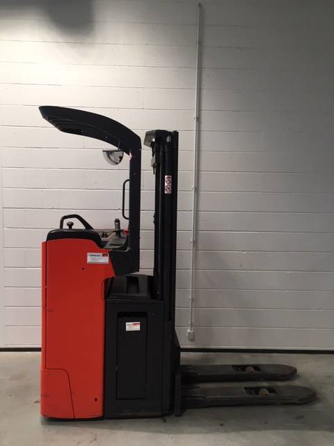 Linde L14R/1174, Self propelled stackers, Material Handling