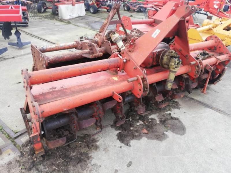 Agric 2800, Rotorkopeggen / rototillers, Landbouw