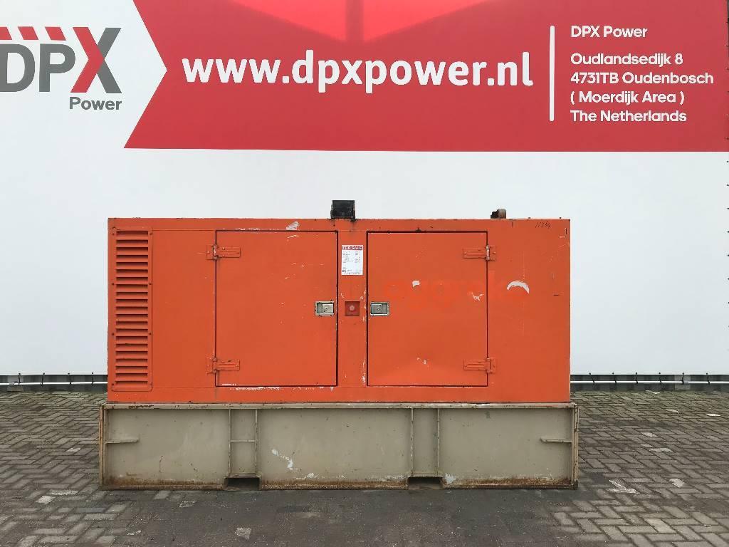 Iveco 8035E00 - 37 kVA Generator - DPX-11264, Diesel generatoren, Bouw