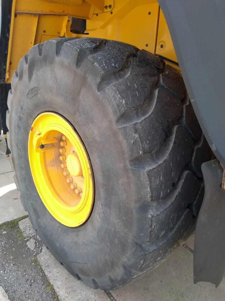 Volvo L150H, Wheel Loaders, Construction Equipment