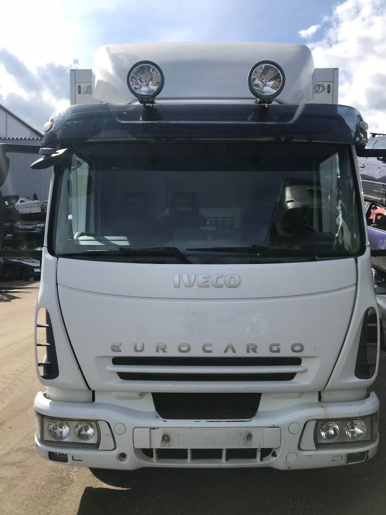 Iveco ML80E22/P for pats, Chassis, Transport