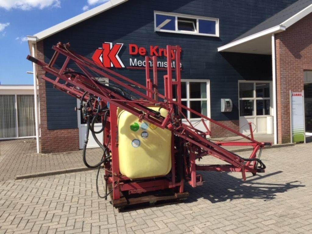 Hardi LXH 800, Mounted sprayers, Agriculture