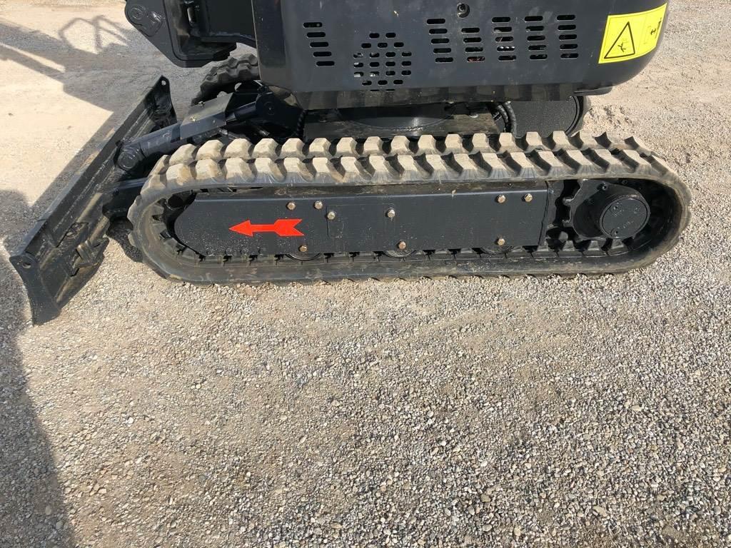 [Other] Infront YFE 18 // 1600 KG, Minibagger < 7t, Baumaschinen