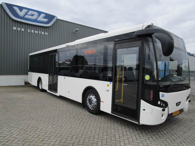 VDL Citea SLE - 120/310, Public transport, Transportation