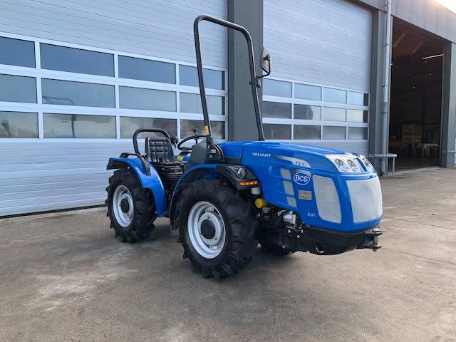 BCS Valiant 600 AR mono - tuinbouw, Tractoren, Werktuigen