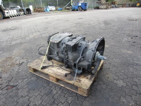 SCANIA GR905, Gearkasser, Transport