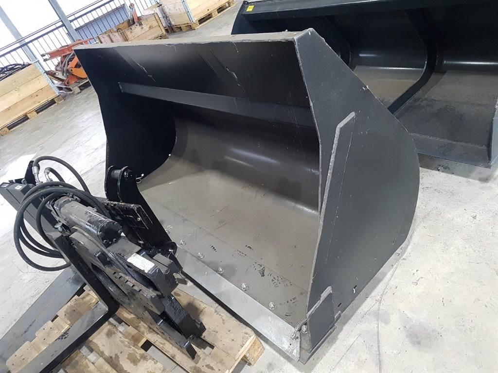 Terex Schaeff TL/SKL-Yanmar TL-2,10 mtr-Bucket/Schaufel/Bak