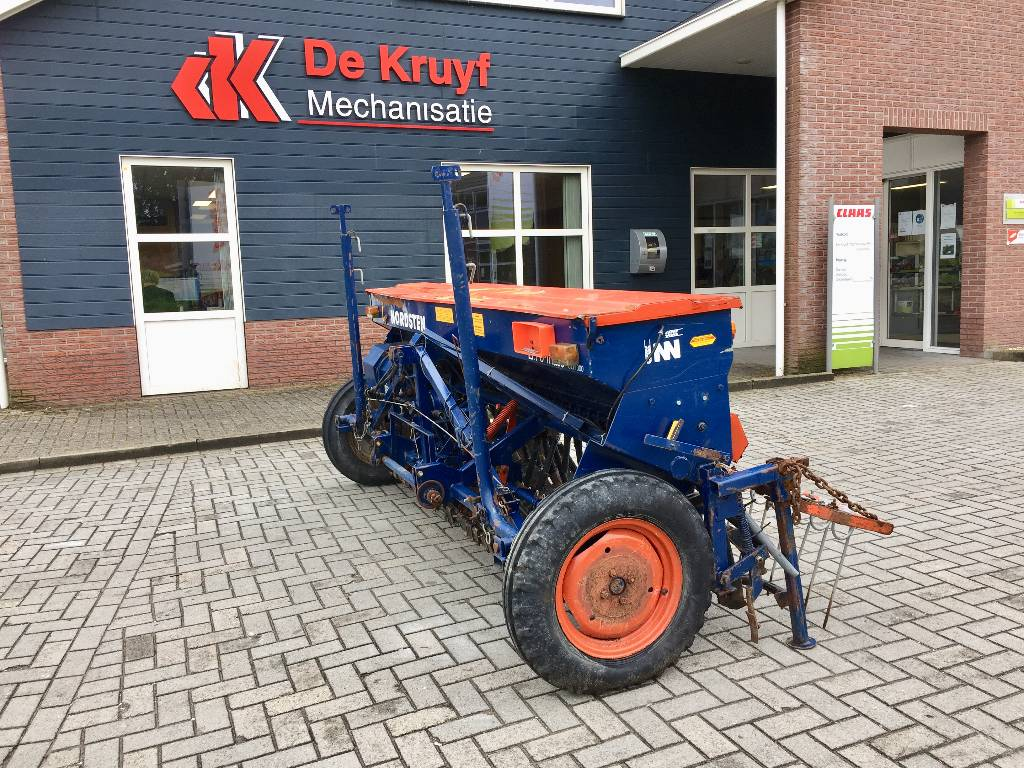 Nordsten CLH 300 classic lifto-matic, Farm Drills, Agriculture