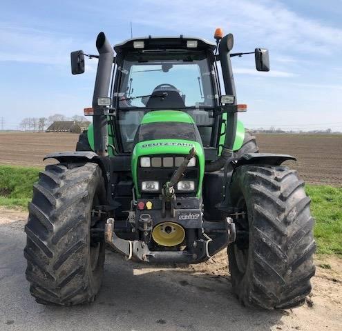 Deutz Fhar M620 Agrotron