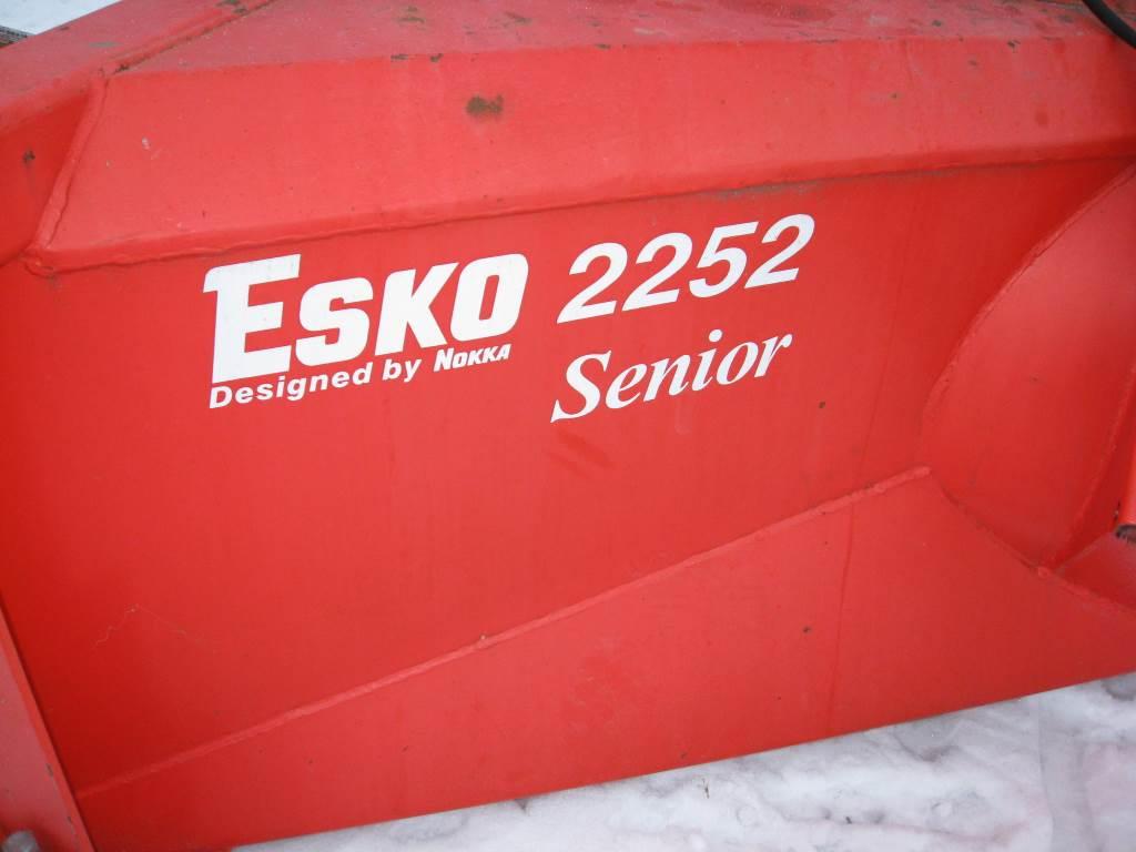Esko 2252 Senior