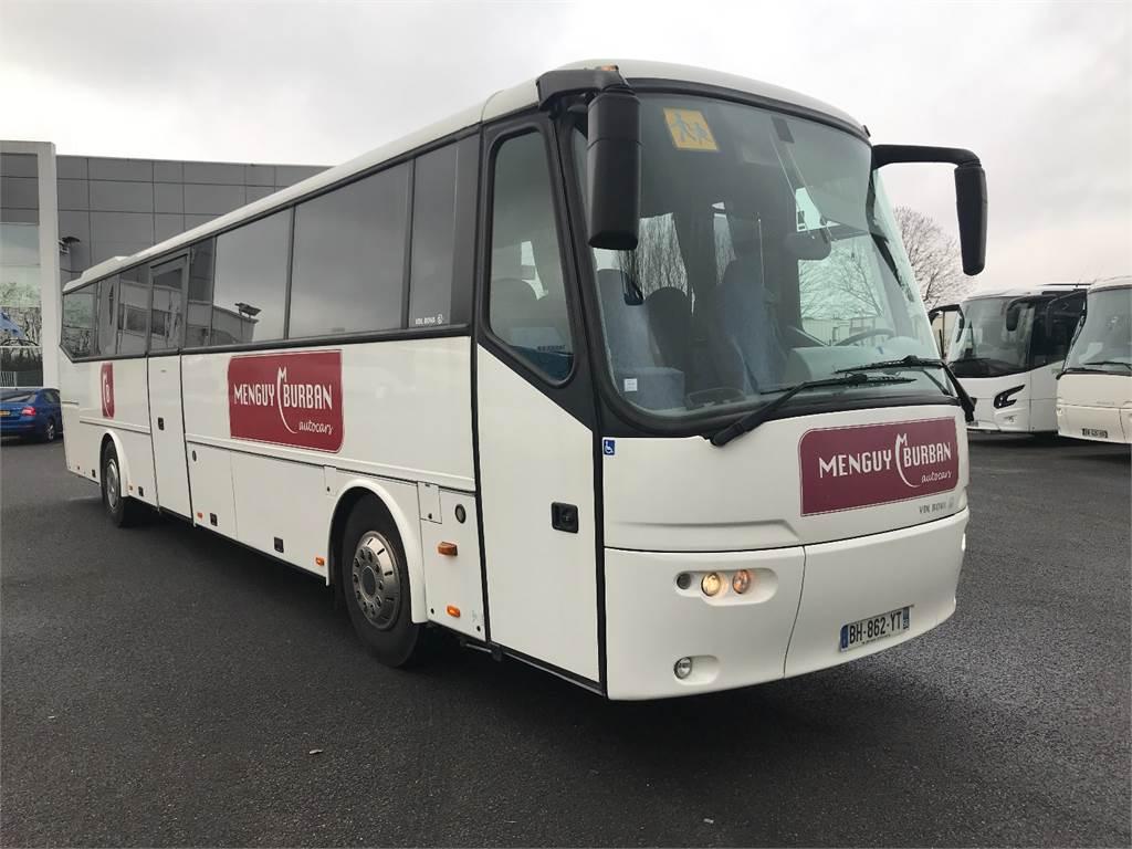 VDL Bova Futura FLD  127-365, Intercity buses, Transportation