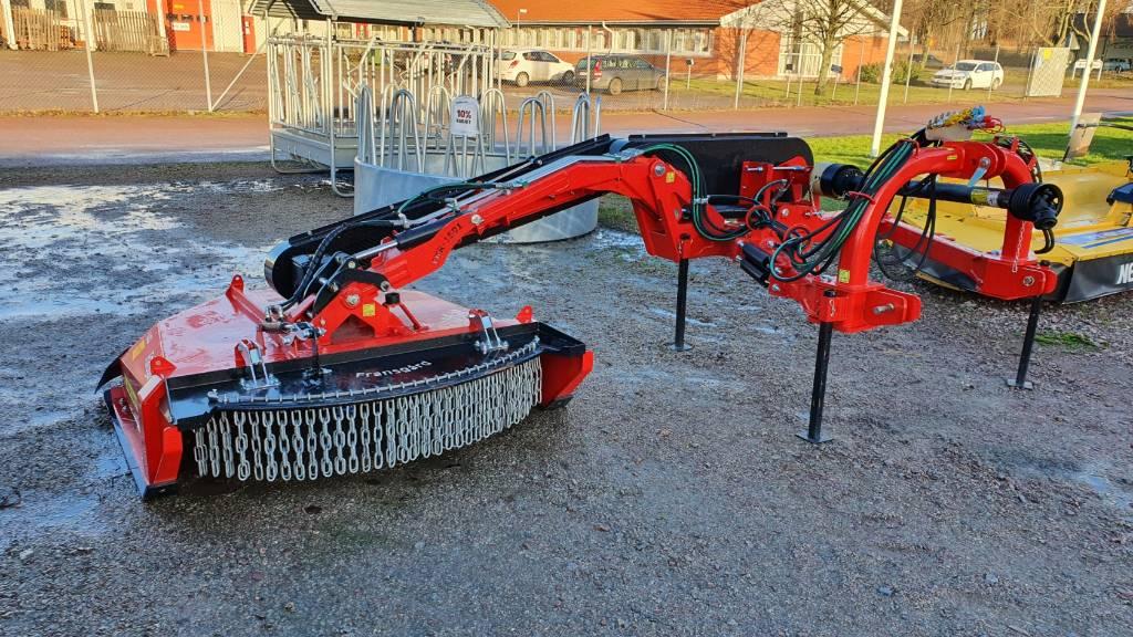 Fransgård FKR1501, Övriga lantbruksmaskiner, Lantbruk