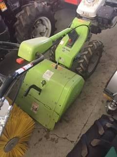 Grillo G52 fræser, 2-hjulede traktorer og kultivatorer, Have & Park