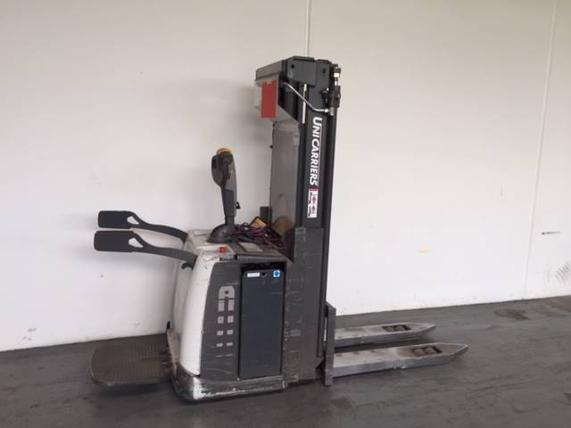 Atlet PSP-160 (AT6339), Self propelled stackers, Material Handling