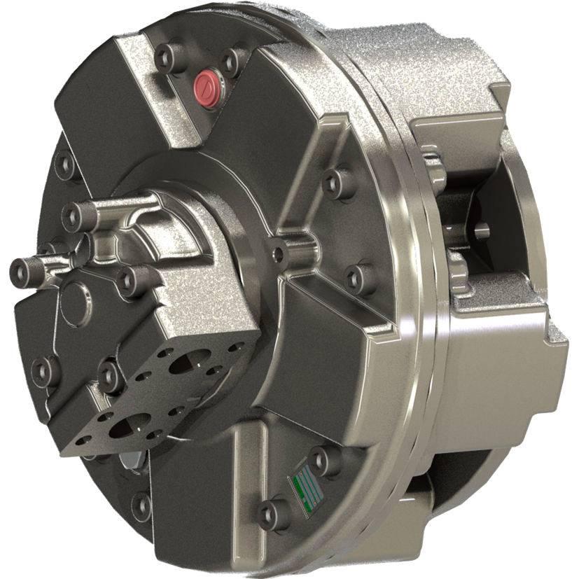 [Other] SAI GM5A-1200, Hydraulics, Transportation