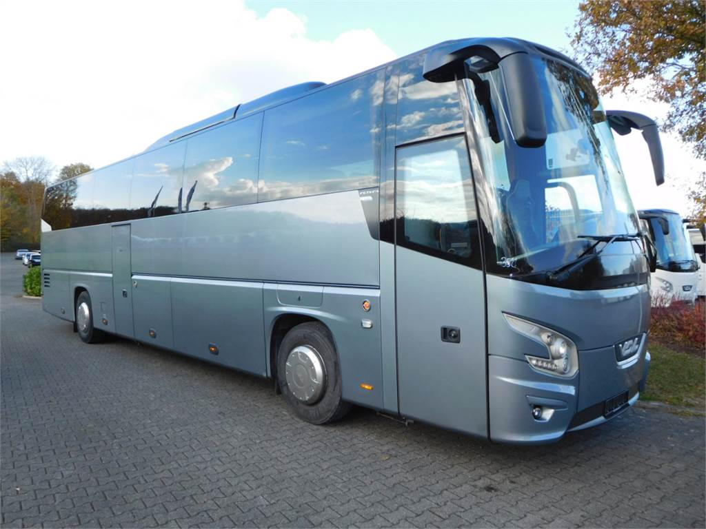 VDL FHD2 129/410, Touringcar, Transport