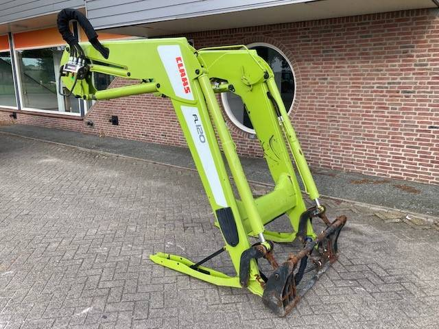 CLAAS FL 120, Front Loaders, Agriculture