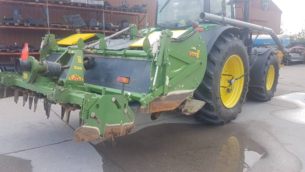 Celli G190/310, Overige grondbewerkingsmachines en accessoires, All Used Machines