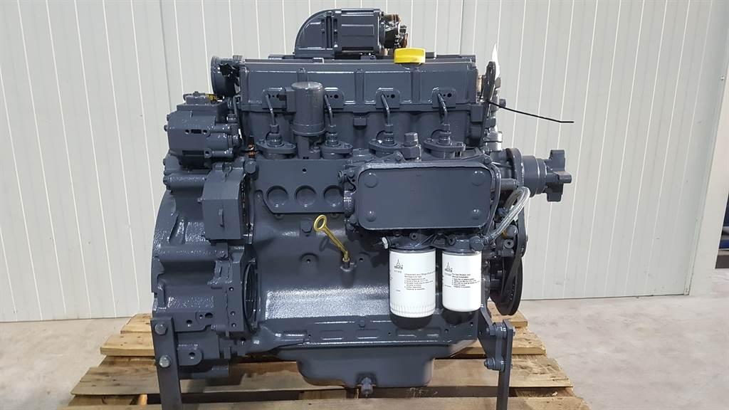 Deutz BF4M2012C - Engine/Motor