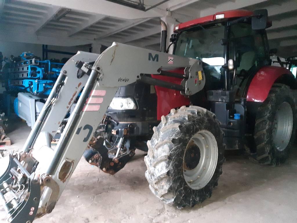 CASE Puma 160, Traktory, Maszyny rolnicze