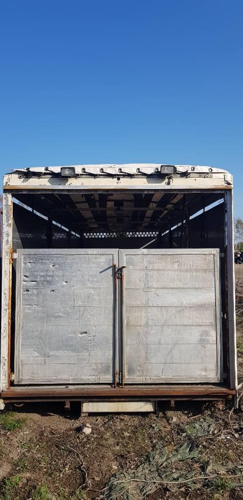 [Other] skåp för djurtransport, Boxar, Transportfordon