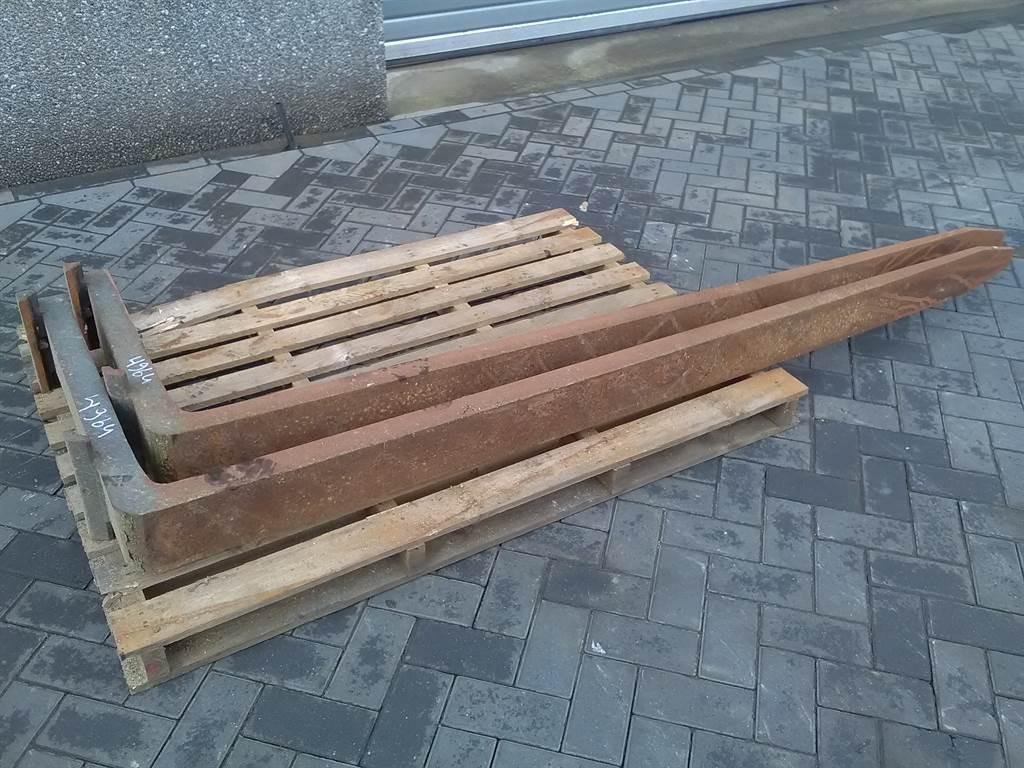 [Other] Palletvorken 2,40 mtr - Forks/Palletgabeln
